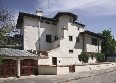 متحف زامباتشيان