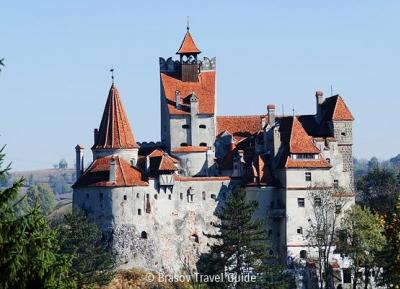 قلعة بران