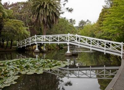 حدائق كوينز