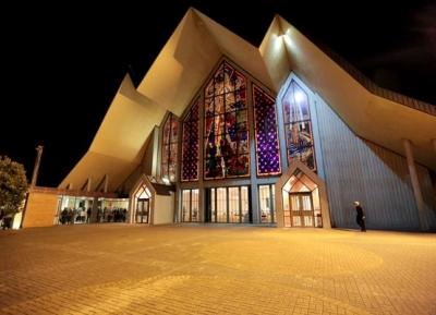 كاتدرائية الثالوث المقدس