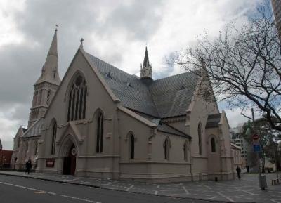 كاتدرائية سانت باتريك