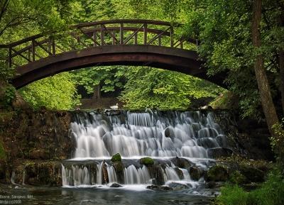 حديقة فيرلو بوسنة