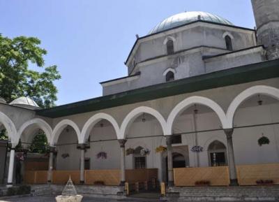 مسجد الامبراطور