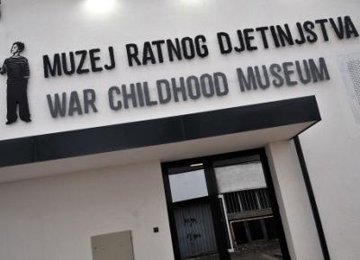 متحف طفولة الحرب