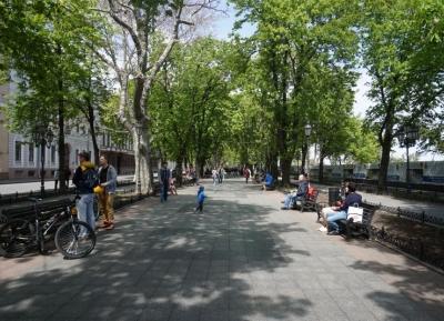 شارع بريمورسكى