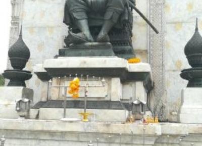 نصب الملك راما الثالث التذكاري