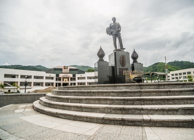 نصب الملك راما الخامس التذكاري