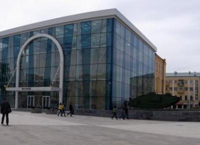 متحف خاركيف التاريخى
