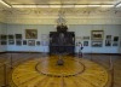 متحف اوديسا للفنون