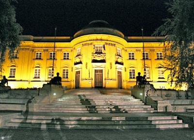 متحف ديرى