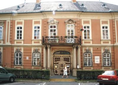 قصر بروفوست
