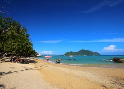 شاطئ لايم كا