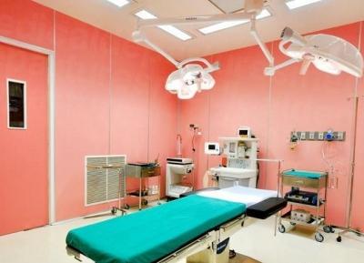 مستشفى ليلوكس