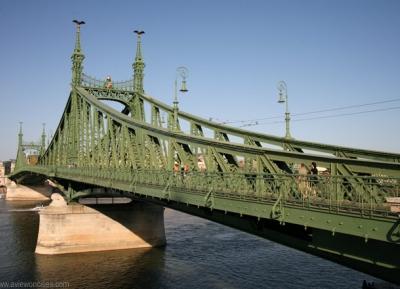 جسر الحريه
