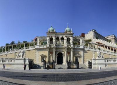 قصر القلعه