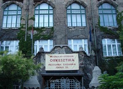 متحف التاريخ الطبيعى المجرى