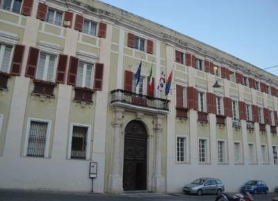 قصر الكهف _ بالازو ريجيو