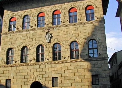 قصر أنتينوري