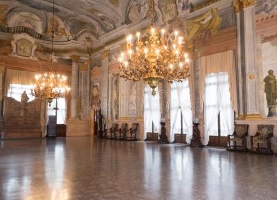 قصر كا ريتزونيكو
