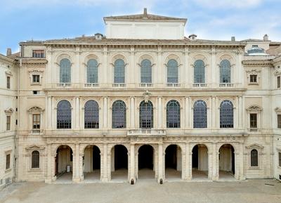 قصر باربيريني