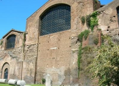 المتحف الوطنى الرومانى