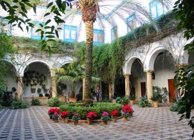 قصر فيانا