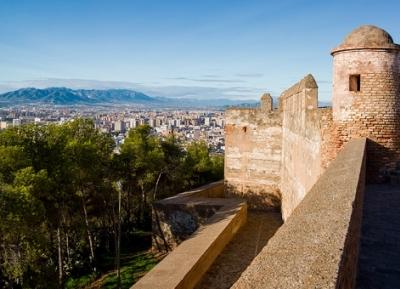 قلعة جبل طارق