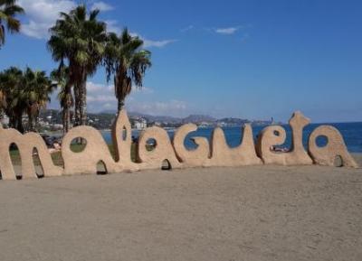 شاطئ مالاجيتا