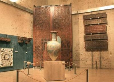 متحف قصر الحمراء