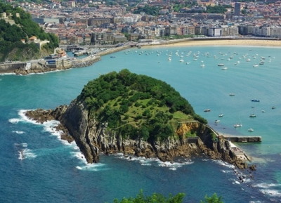 جزيرة سانتا كلارا