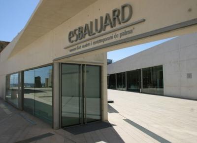 إس بالوارد - متحف الفن الحديث