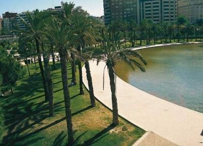 حدائق توريا فالنسيا