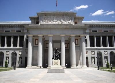 متحف ديل برادو