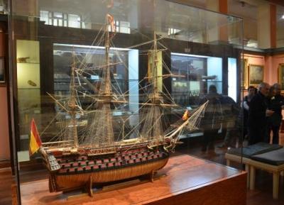 المتحف البحرى