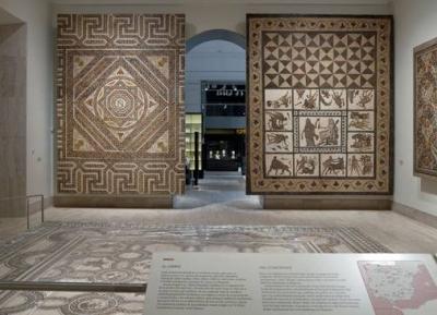 متحف إسبانيا الوطنى للأثار