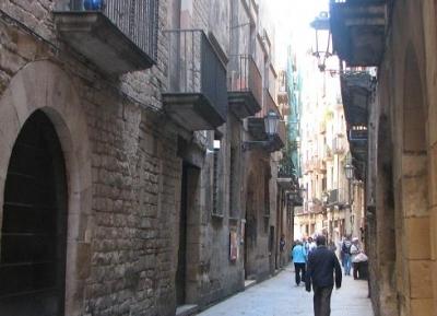 شارع مونتكادا
