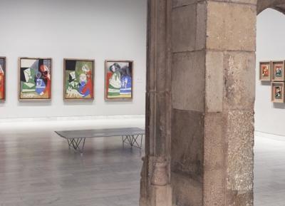متحف بيكاسو