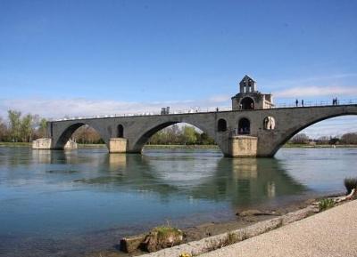 جسر سانت بينيزيت