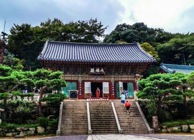 معبد بيومو سا