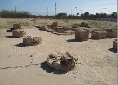 معبد الدراز