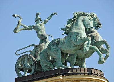 تمثال الألفية