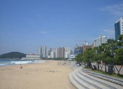 شاطئ هايونداي
