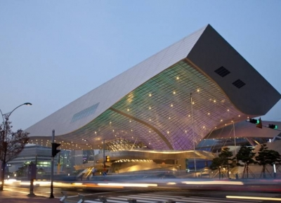 متحف بوسان للأفلام