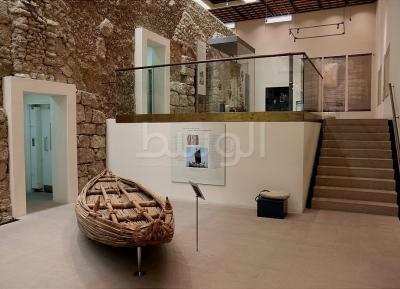 موقع قلعة البحرين و متحف الموقع