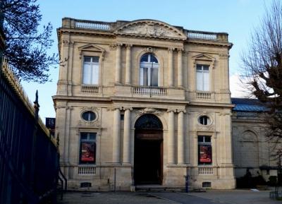 متحف الفنون الجميله