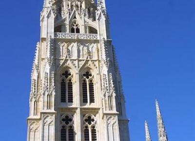 برج بى بيرلاند