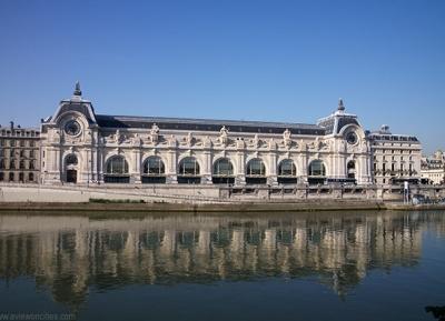 متحف أورسيه