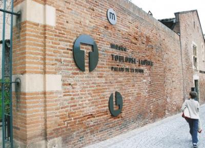 متحف تولوز لوتريك