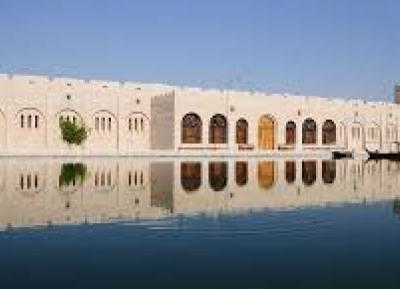 متحف الشيخ  فيصل  بن قاسم آل ثاني