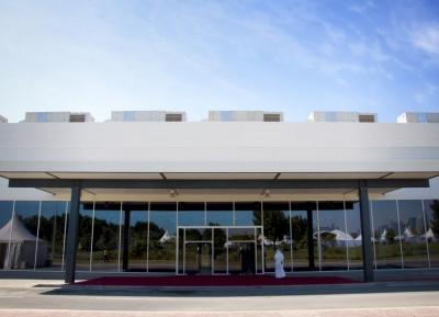 جاليري  متاحف قطر ( الرواق )